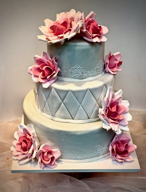 Hat cake 1