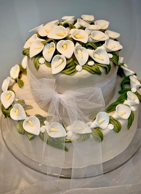 Hat cake 2