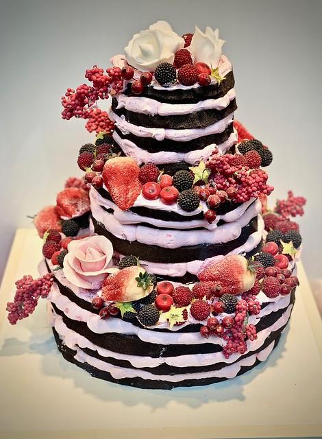 Hat cake 3