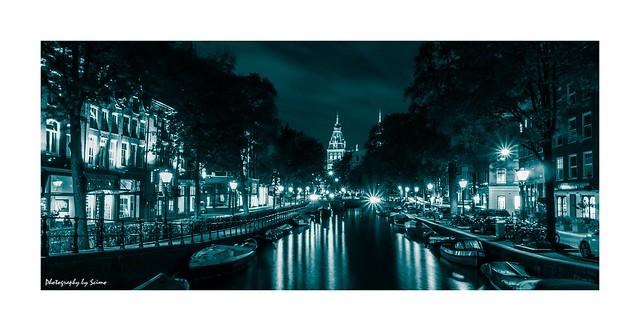 --- Amsterdam ---