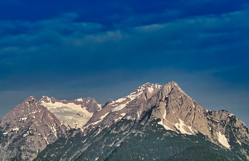 Timberline Ridges
