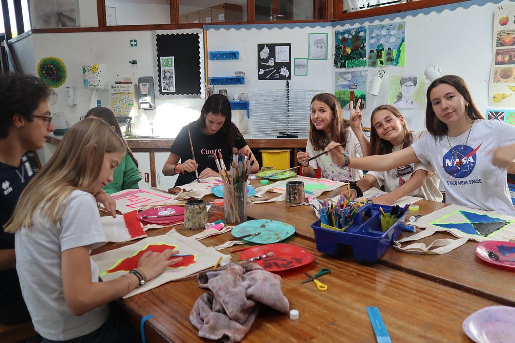 Week Three - Sedbergh International Summer School 2019