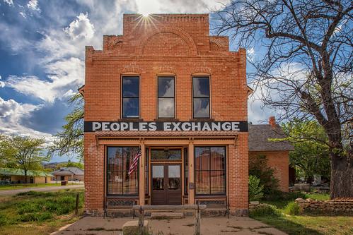 People's Exchange