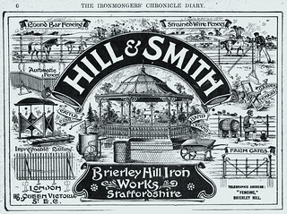 Hill & Smith. 1906.