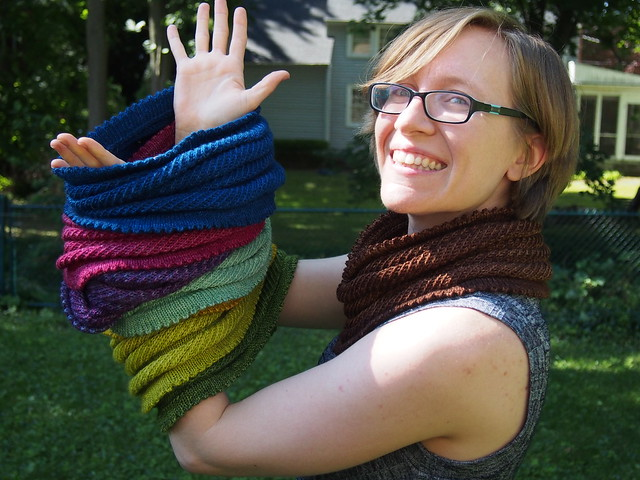 So many Willow Cowls!