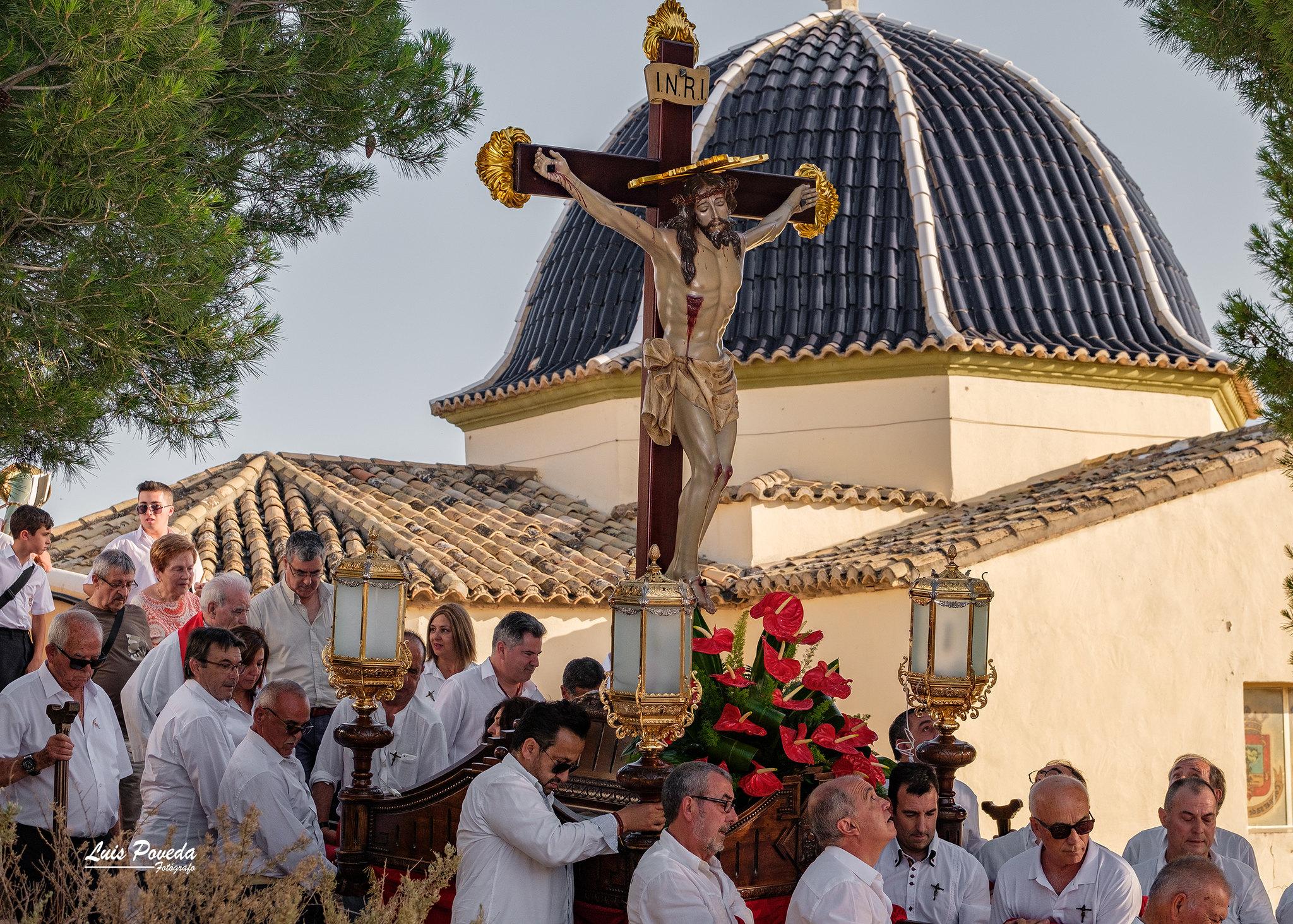 (2019-06-28) - Bajada en Romeria - Luis Poveda Galiano (006)