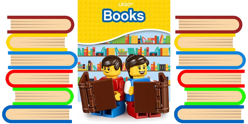 LEGO Books Survey