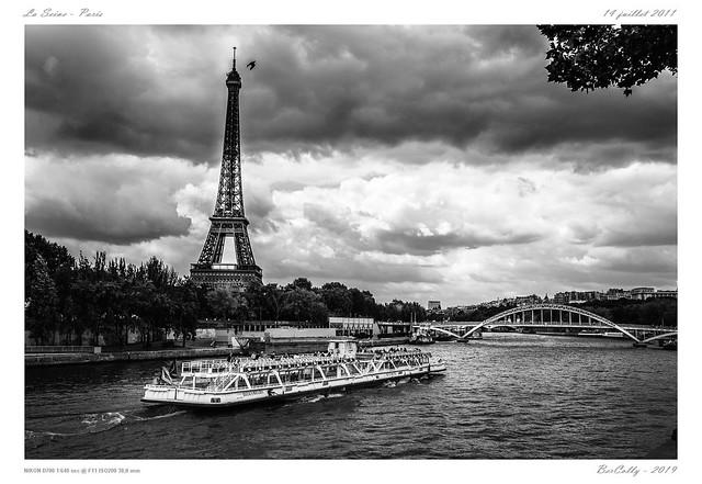 Paris, le 14 Juillet