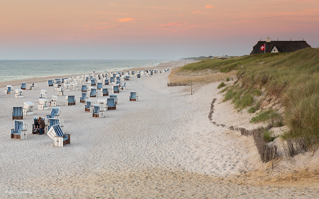 Typically Sylt