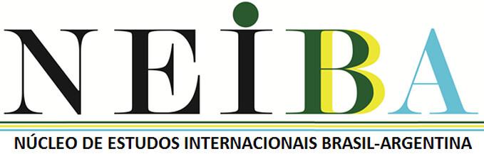 Logo do NEIBA