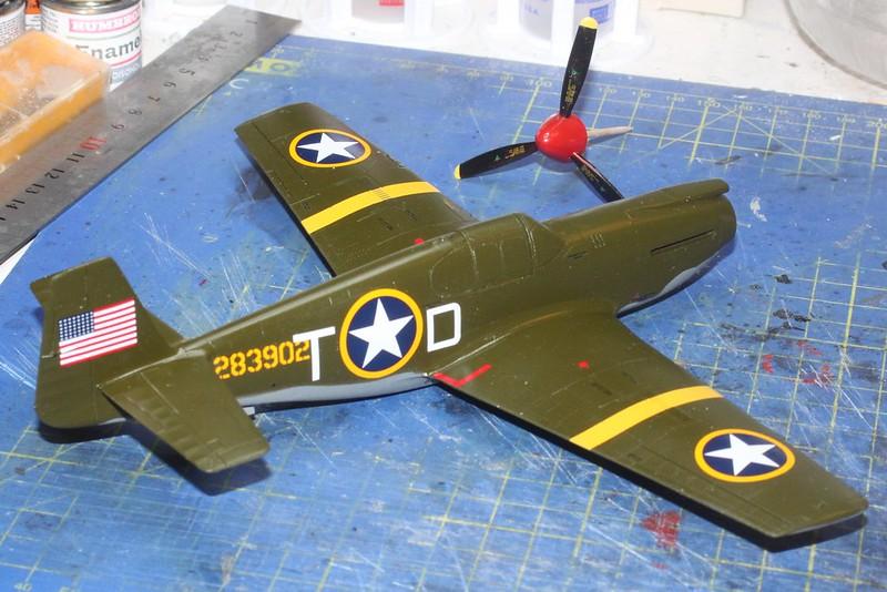 A-36A Apache, Accurate Miniatures 1/48 - Sida 3 48291616516_8742e4c497_c