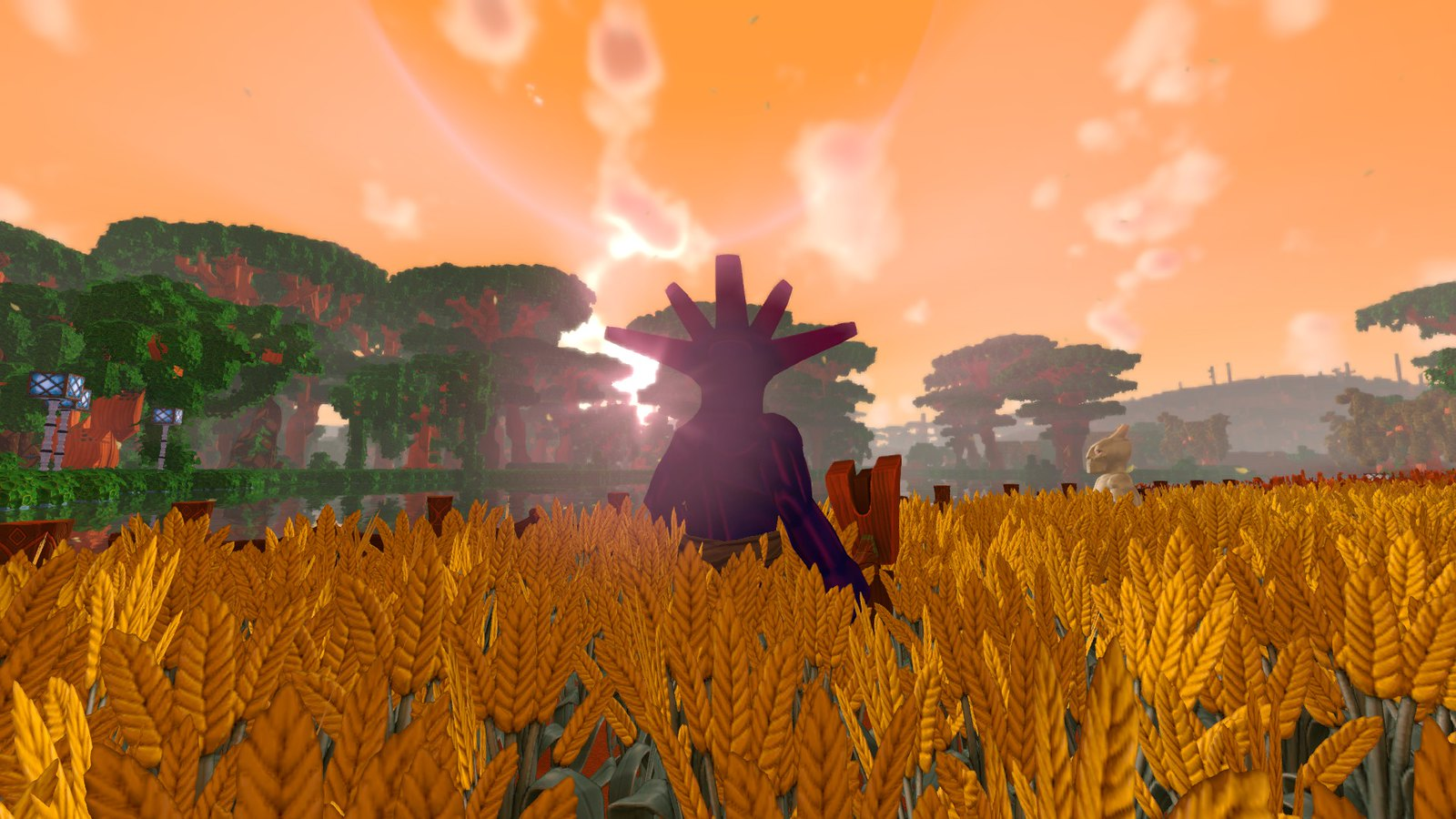 Boundless: Harvest Era on PS4
