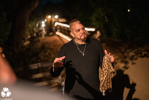TreePeople Presents: Once Upon a Canyon Night with Sinbad