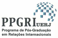 Logo do PPGRI