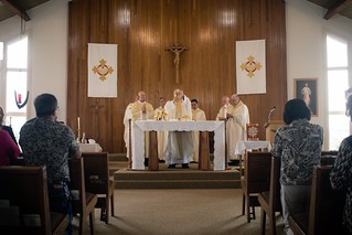 Ordination of seminarian Deacon James Wallace | by dioceseofjuneau