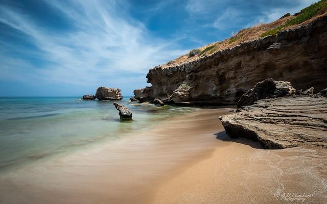 Cyprian Shores