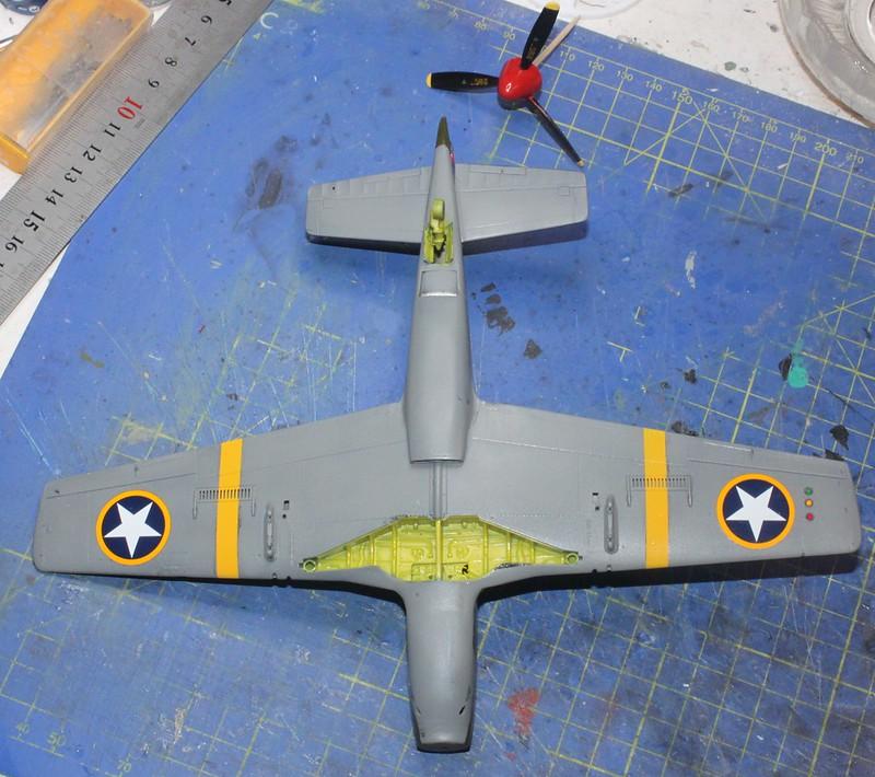 A-36A Apache, Accurate Miniatures 1/48 - Sida 3 48291716882_55f5bb2178_c