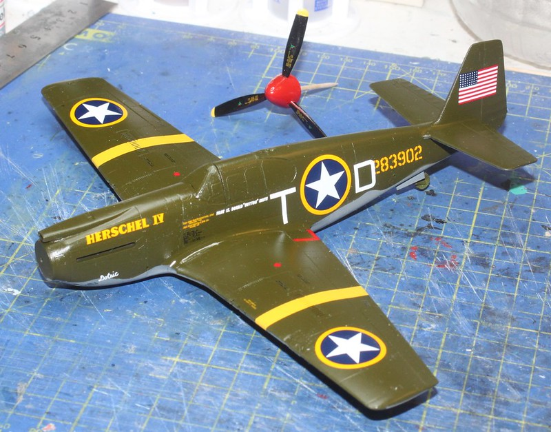 A-36A Apache, Accurate Miniatures 1/48 - Sida 3 48291717027_553077f97a_c