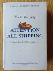 Attention All Shipping - Charlie Connelly