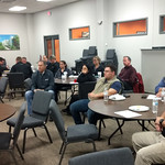 NWA Potholes & Politics Lunch and Learn 2019