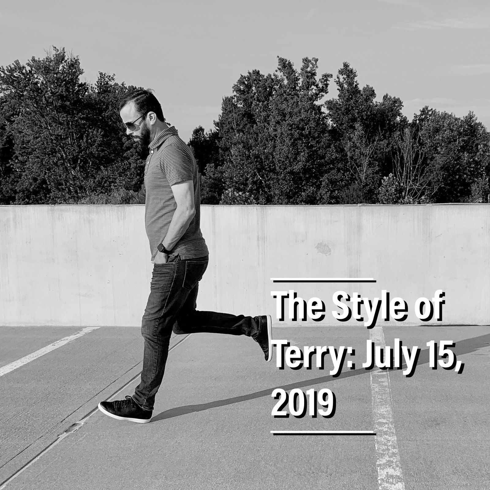 The Style of Terry: 7.15.19