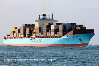 Seago Bremerhaven