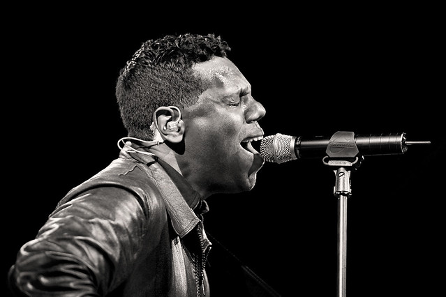 Happy Birthday, Murray Lightburn (The Dears)