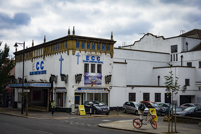 Ealing Christian Centre