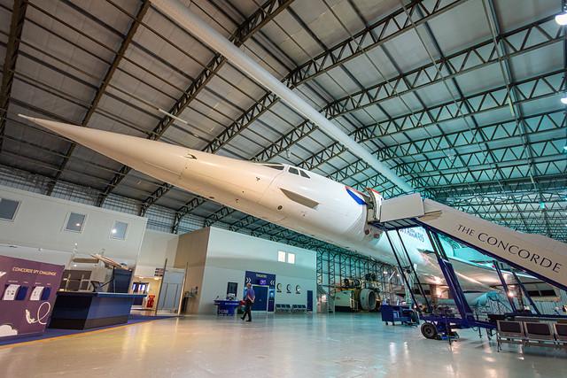 196/365 Concorde