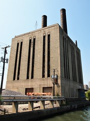 Union Station Power House