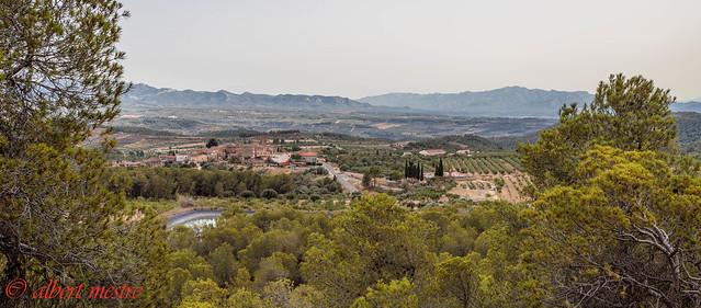 El Molar  Priorat  Tarragona