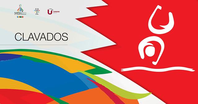 CLAVADOS NAPOLI 2019