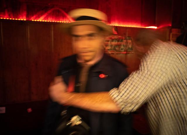One week in Berlin (24): Drinking at Rote Rose