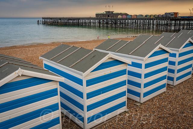 Hastings Pier 1
