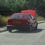 1988 Vauxhall Astra 1.3GL