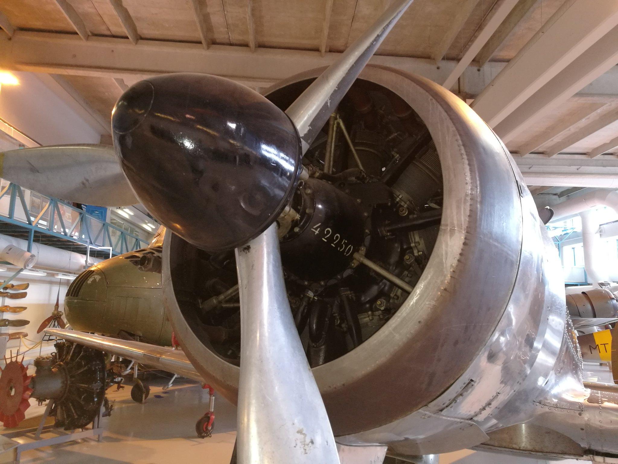 Hemkommen från semester i Finland med utflykt till Finlands Flygvapenmuseum. 48292960511_5d1b26ac75_k