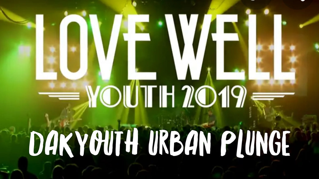 Youth 2019 - Love Well