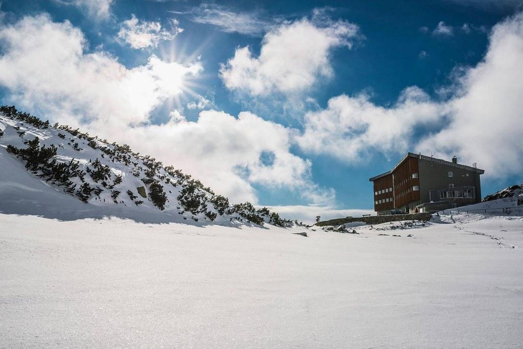 Sliezsky Dom - horský hotel Vysoké Tatry Slovakia photo 01