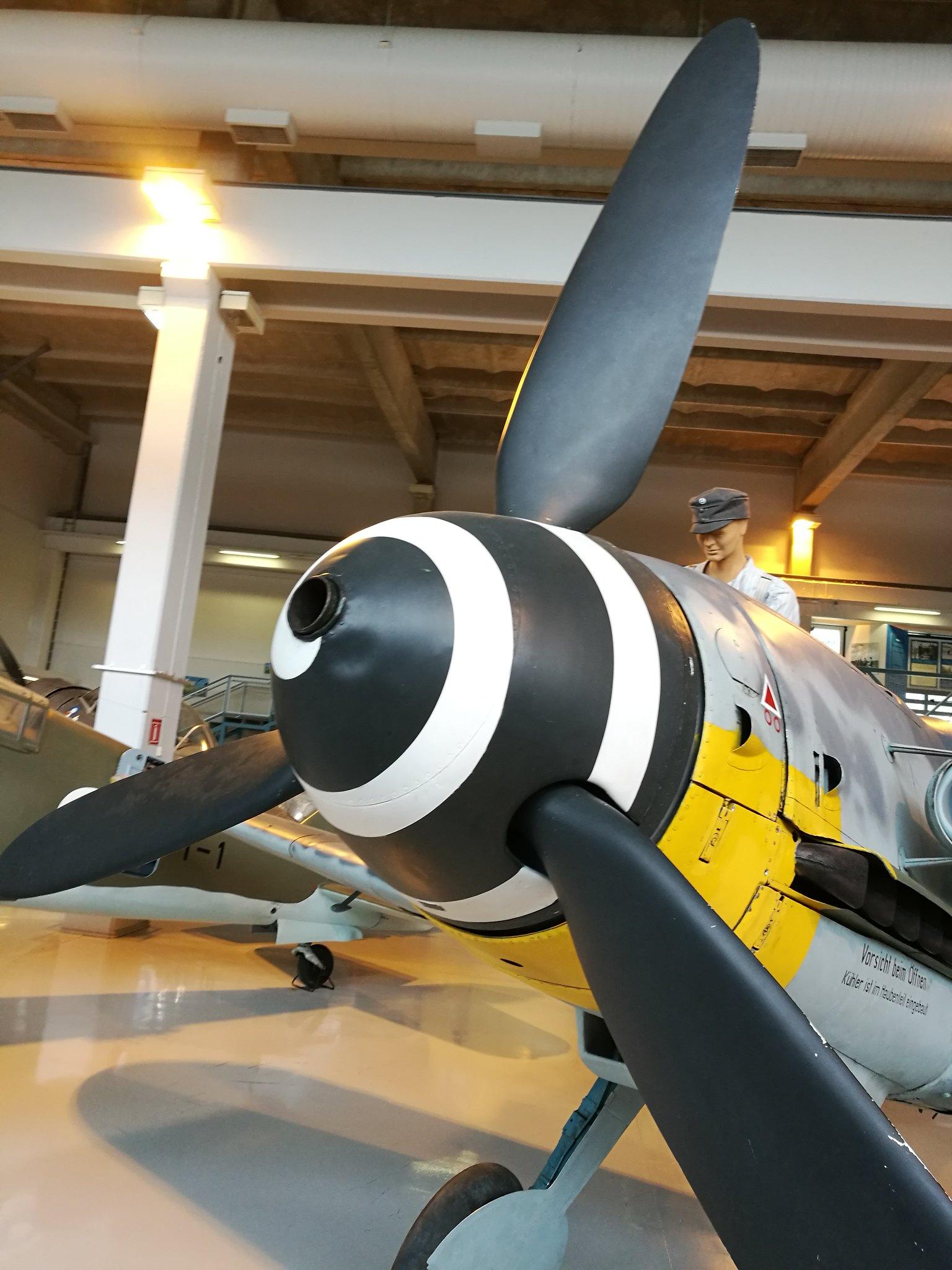 Hemkommen från semester i Finland med utflykt till Finlands Flygvapenmuseum. 48293061292_badf956122_k