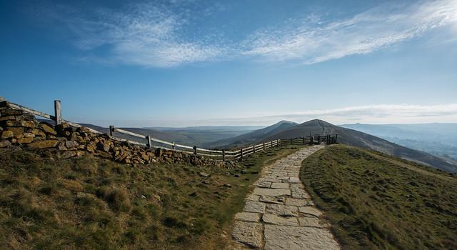 A well troden path!