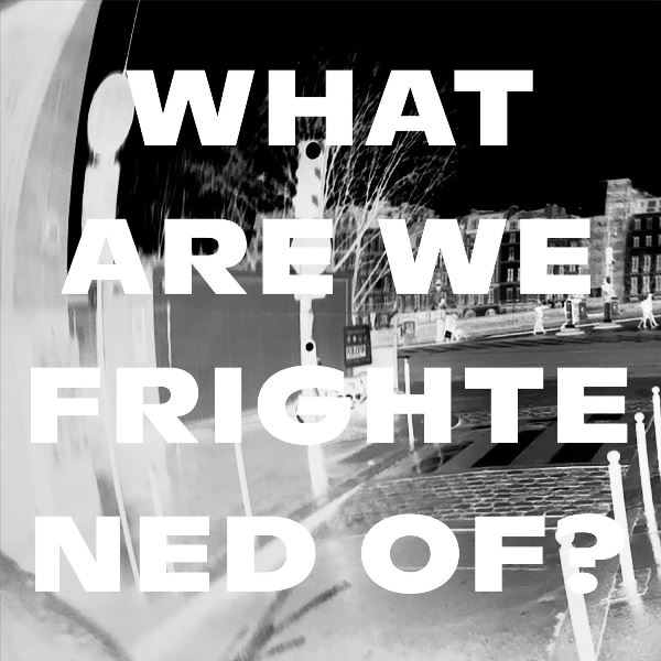 Alberta Cross - What Are We Frightened Of