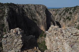 Paleochora - Kithira island, Greece