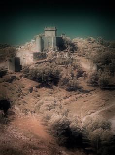 Castell d'Alarcón