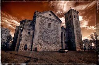 Esglèsia de Sant Joan Bautista