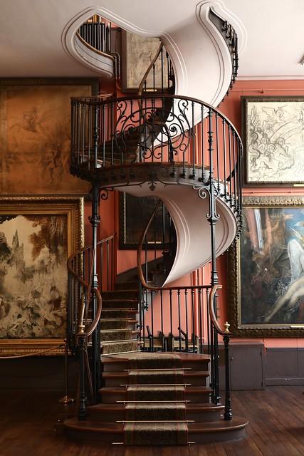 Musée Gustave-Moreau # 1