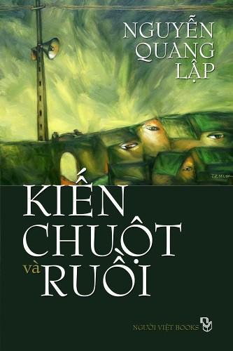 kien_chuot_va_ruoi