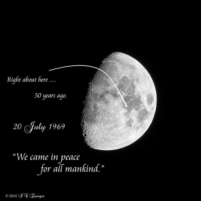 Apollo 11 Anniv 10_2018 Moon