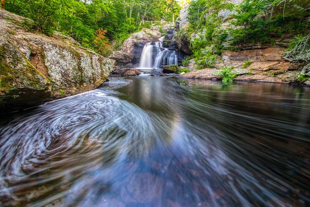 Chapman Falls #9