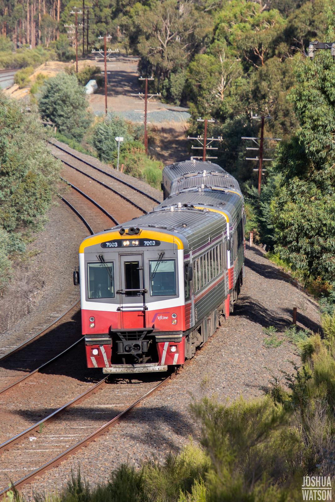 Replacement Railcar by Joshua_Watson