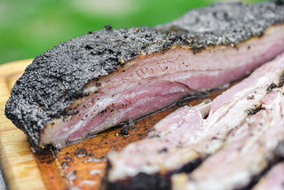 Pastrami Pork Belly